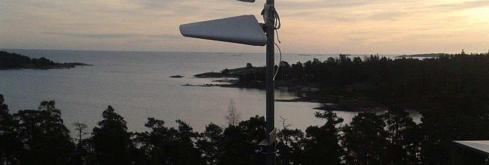 5g antennit
